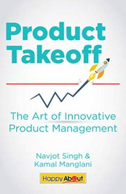 Product Takeoff: The Art of Innovative Product Management